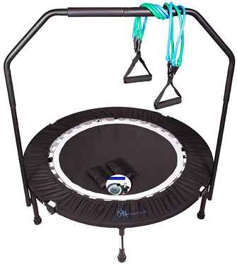 mini-trampoline-for-adults-rebounder-for-exercise-MaXimus-Pro-Quarter-Folding-Mini-Trampoline