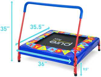 Pure-Fun-Kids-36-Preschool-Jumper-gettrampoline