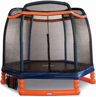 little tikes trampoline gettrampoline