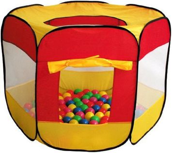 100-Pit-Ball-Play-Tent