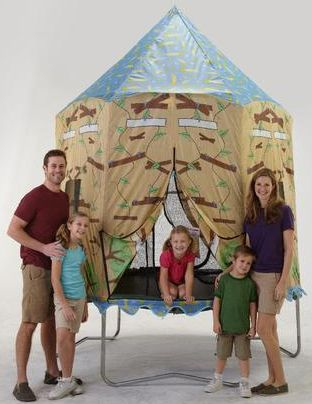 Bazoongi-Tree-House-Trampoline-Tent-2-gettrampoline.com