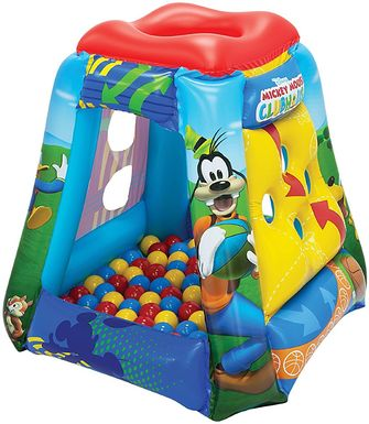 Disney-Mickey-Having-a-Ball-Pit-gettrampoline.com