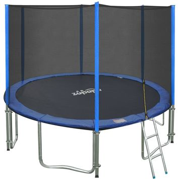Zupapa-15-14-12-ft-TUV-Approved-Trampoline