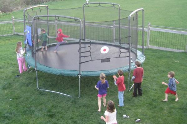 2-Person-Trampoline-Games-gettrampoline.com