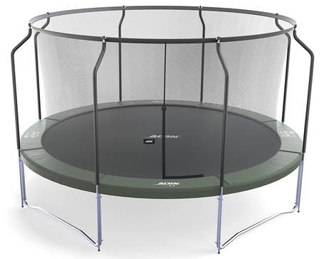trampoline weight limit 600