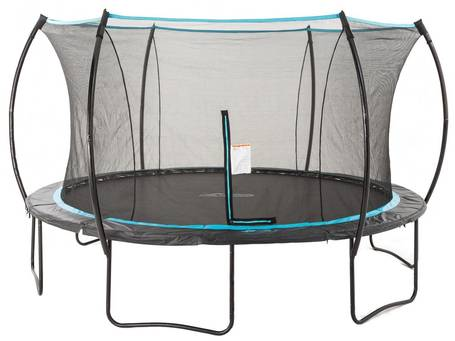 heavy-weight-capacity-trampoline-SkyBound-Cirrus trampoline weight limit 300