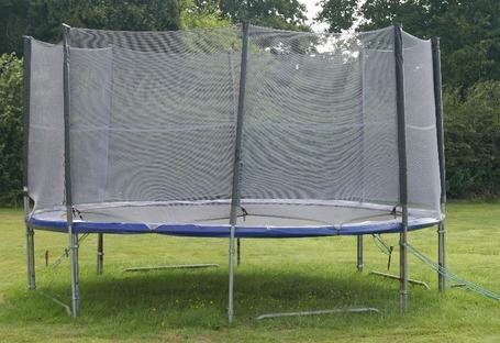 How-Big-Is-a-Full-Size-Trampoline