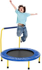 children-s-trampoline-with-handle-foldable-gettrampoline.com