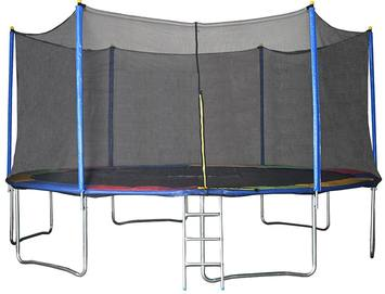 Clevr-15-foot-trampoline-review