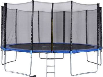 Giantex-trampoline-combo-bounce-jump-safety-enclosure