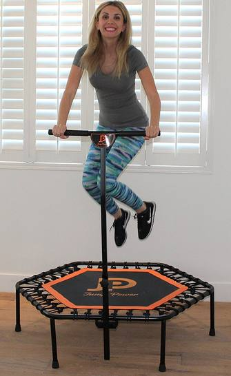 Jump-Power-mini-trampoline-rebounder