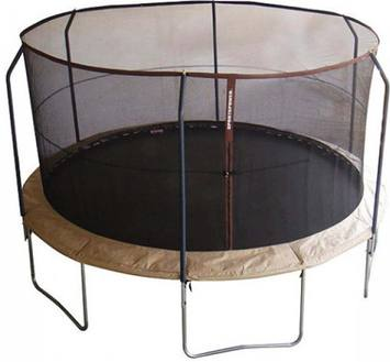 Sportspower-14-feet-trampoline-with-enclosure-review