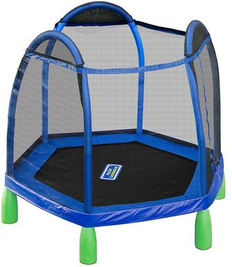 Sportspower-My-First-Trampoline-Review