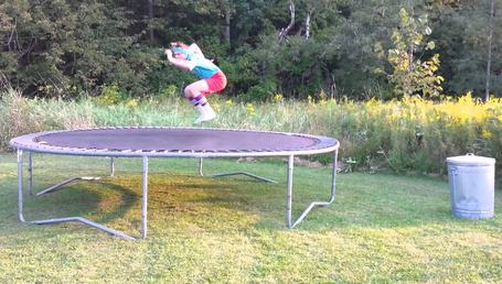 do-you-need-insurance-on-a-trampoline