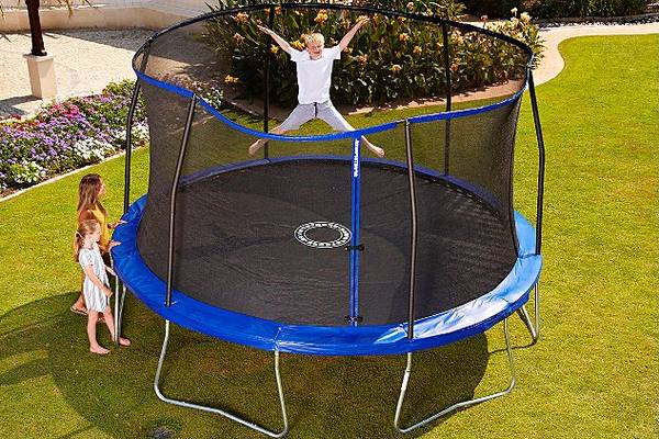 sportspower-trampoline-review
