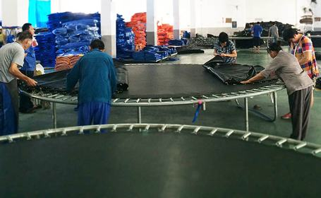 trampoline-factory-how-is-a-trampoline-made