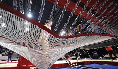 trampoline-was-initially-used-for-gymnastics
