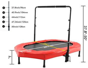 Ancheer-Trampoline-rebounder-with-bar-for-two-review