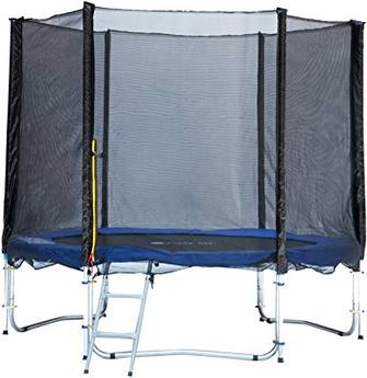 Exacme-TUV-Approved-8-ft-trampoline-review