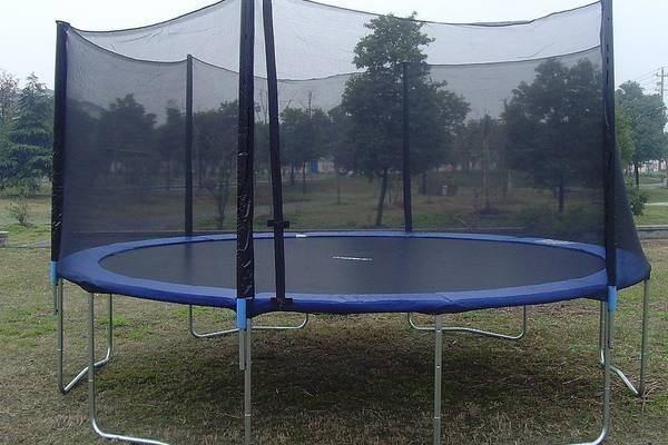 Exacme-trampoline-review