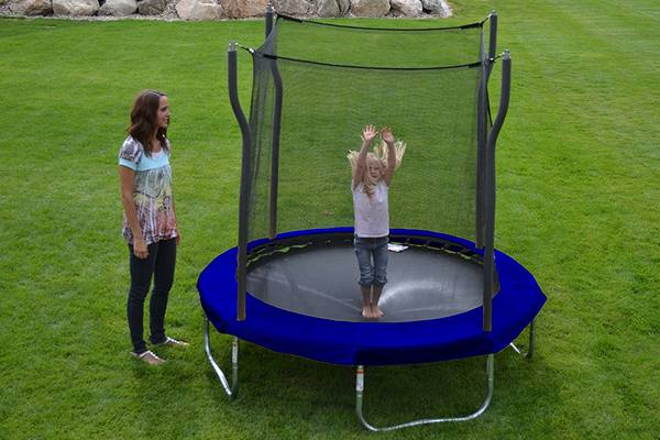 Kinetic-Trampoline-review