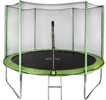 North-Gear-10-foot-trampoline-review