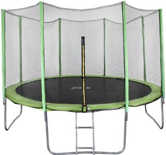 North-Gear-12-foot-trampoline-review
