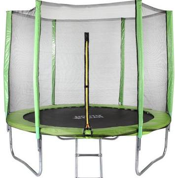 North-Gear-8-foot-trampoline-review