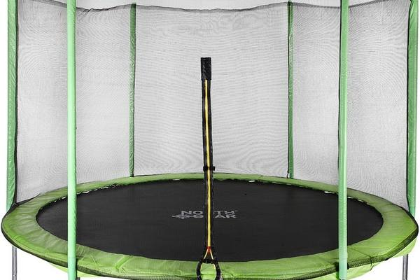 North-Gear-Trampoline-review