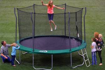 Propel-12-foot-Trampoline-Review