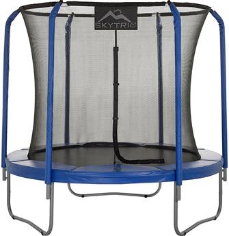 Skytric-Trampoline-8-feet-review