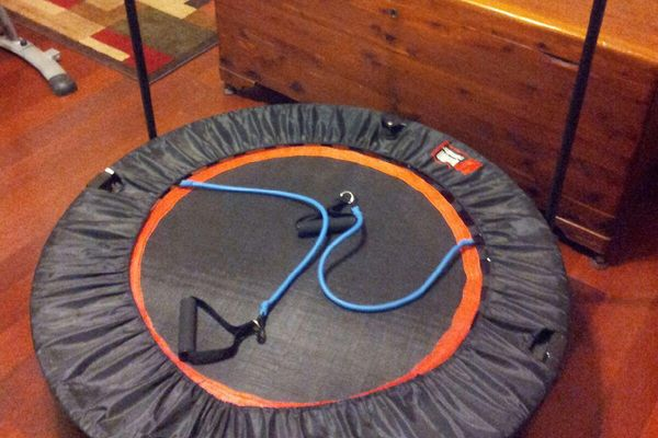 Urban-Rebounder-Trampoline-Review