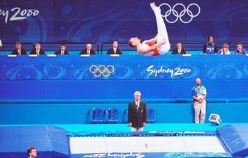 when-did-trampoline-become-an-olympic-sport-sydney-olympics