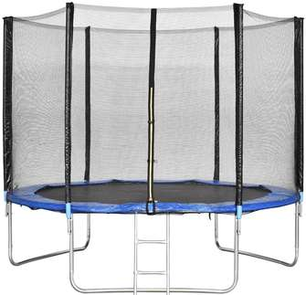 Cheap-16-ft-trampolines-Giantex-Trampoline-Combo-Bounce