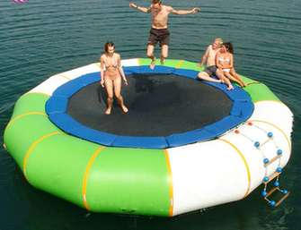 How-much-does-a-water-trampoline-cost-The-water-trampoline-price