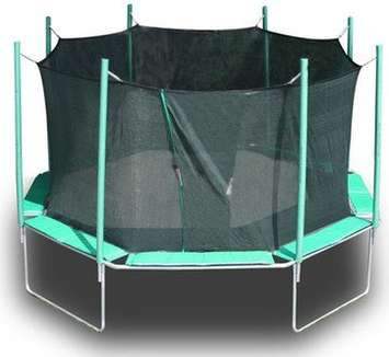 Kidwise-Magic-Circle-16-Ft-Octogon-Trampoline