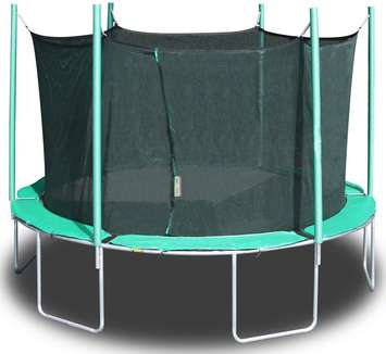 Magic-Circle-13-6-Ft-Round-Trampoline-With-Safety-Cage