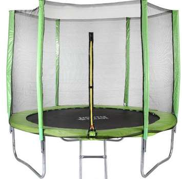 cheap-8-foot-trampoline-north-gear