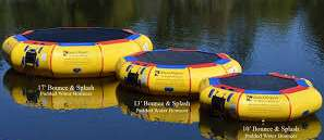 water-trampoline-water-bouncer-sizes