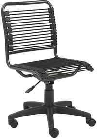 Best-bungee-office-chair-Euro-Style-Bungie-Low-Back