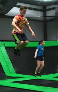 How-to-jump-on-a-trampoline-properly