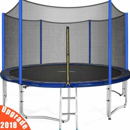 Recommended-trampoline-for-8-year-old