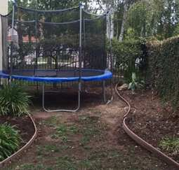 How-to-Repair-Grass-Under-a-Trampoline