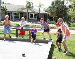 can-you-play-bocce-ball-on-concrete