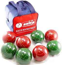 what-color-are-bocce-balls