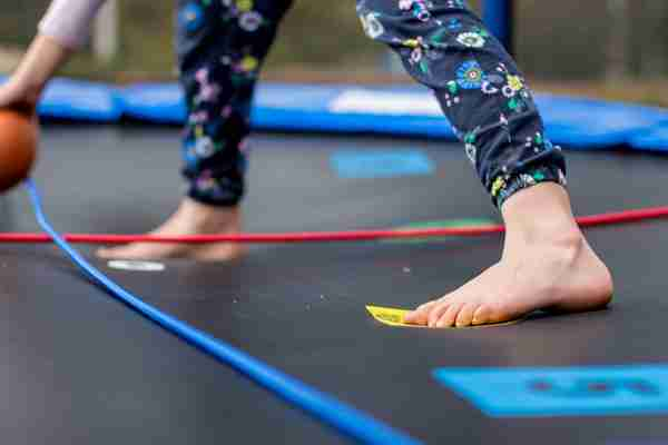 50 Fun Things to Do On a Trampoline (With Friends or Alone)