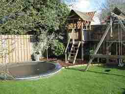 Choosing the Best Backyard Trampoline