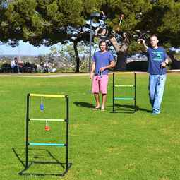 Ladder Golf Terms