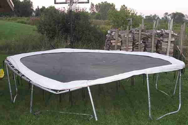 Where and How to Dispose of a Trampoline