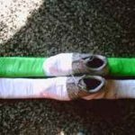 Other DIY Trampoline Skis Ideas
